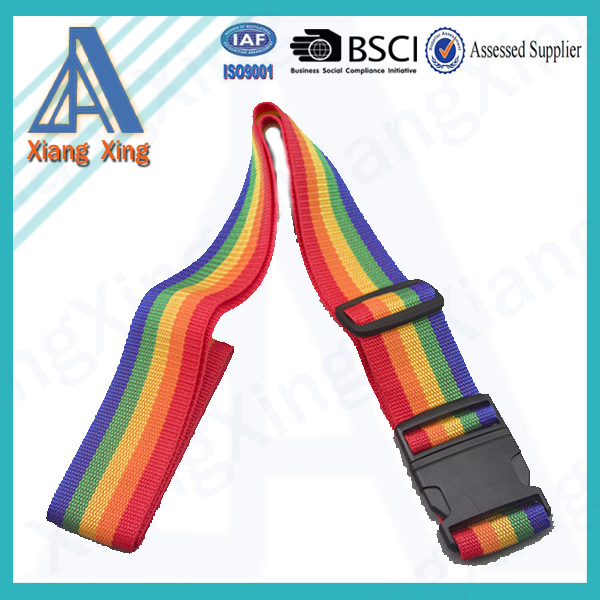 Flexible lugagge strap durable luggage belt