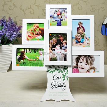 Árbol De Familia Collage Marco De Fotos - Buy Árbol De Familia Marco ...