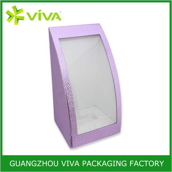 cologne box template - good quality decorate printing perfume packaging box