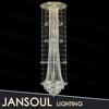 Modern luxury crystal chandelier light for wedding