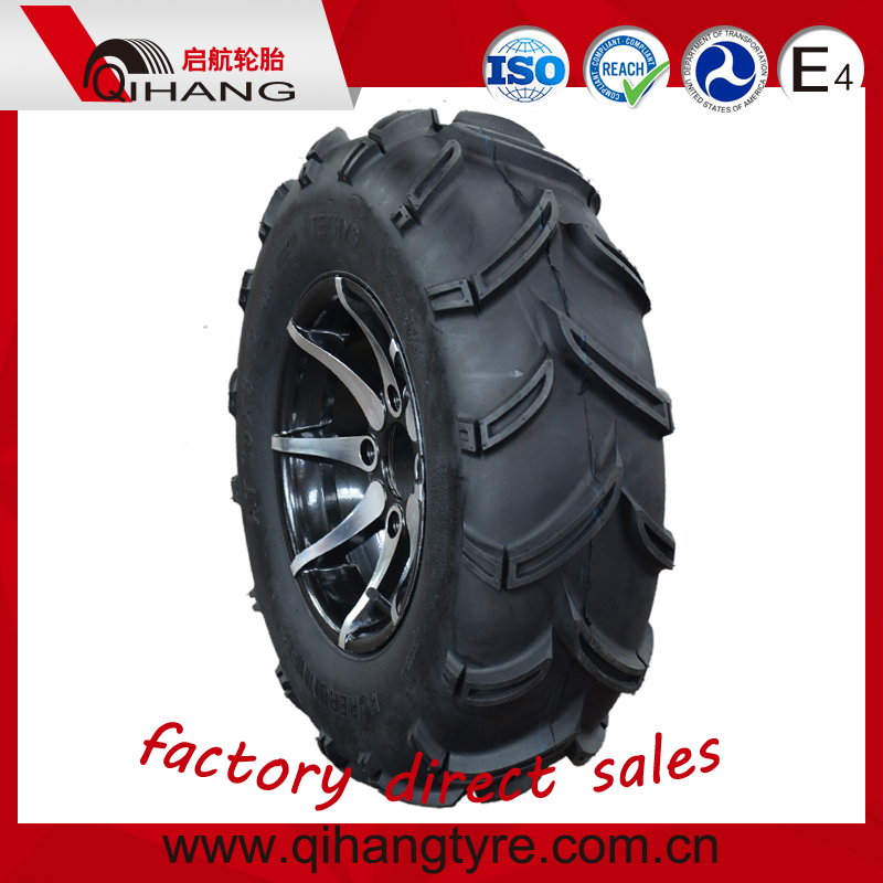 Factory Supply Cheap ATV Tires 25x8-12