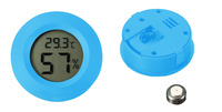 Storage Cabinet Temperature Controlled Digital Temperature Humidity Machine