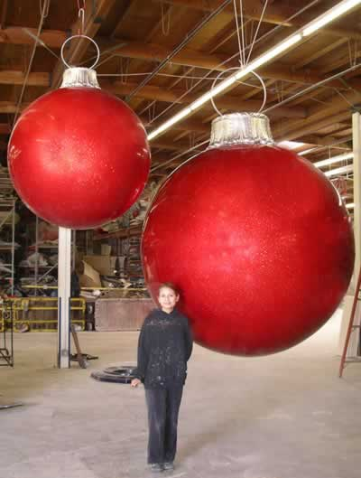 giant sized christmas ball ornament buy oversized ornaments product on alibabacom