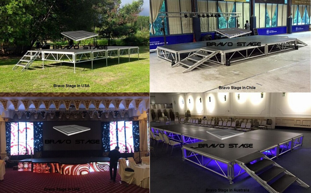 hot sale aluminum stage light truss used portable stage buy stage light portable stage stage. Black Bedroom Furniture Sets. Home Design Ideas