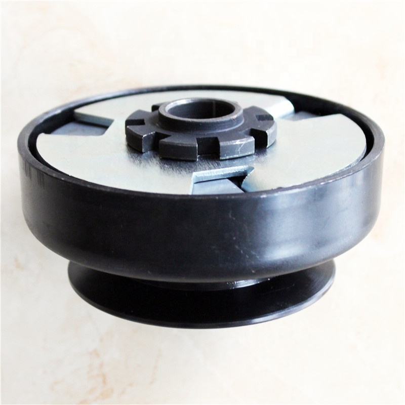 Go Kart Centrifugal A Belt Clutch Pulley With Bearing For 1 Quot Engine Buy A1 Quot Centrifugal Clutch