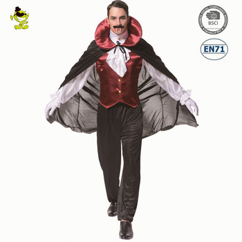 Instyle halloween costumes adult cosplay gothic v&ire man costume  sc 1 st  Alibaba & Instyle Halloween Costumes Adult Cosplay Gothic Vampire Man Costume ...