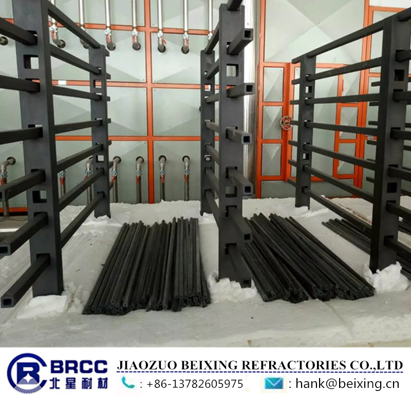 silicon carbide suppliers kiln furniture sic beams