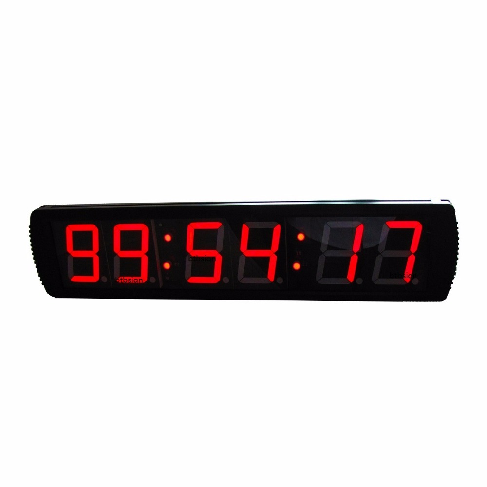 countdown hours clock