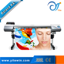 Adhesive Stickers / Best Sticker Printing and Cutting Plotter Roland Printer Cutter For Mesin Cutting Sticker