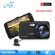 2017 New Full HD 1080P Auto Dash Cam Video Recorder With LED Night Vision 2 Camera Dual lens Car DVR