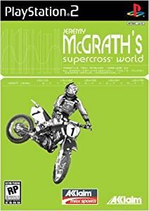 Jeremy McGrath's Supercross World