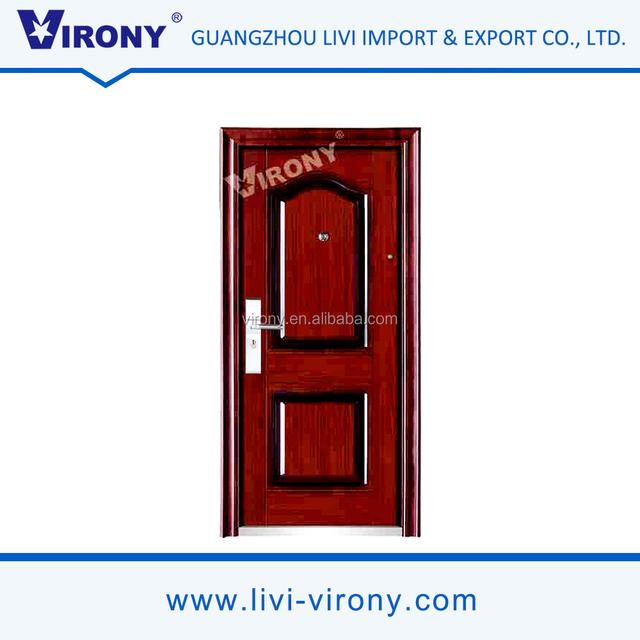 China Steel Exterior Entry Doors Wholesale Alibaba