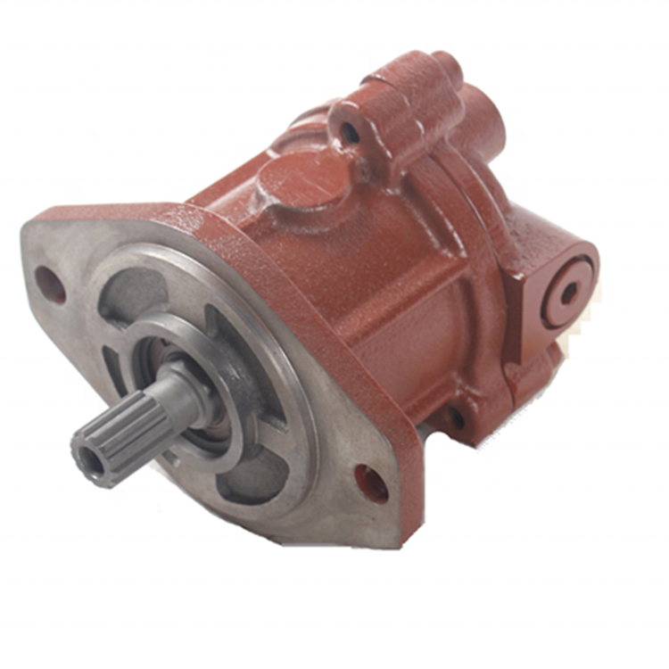 China Supplier Kayaba MSF46 Hydraulic Piston Motor With Cheap Price