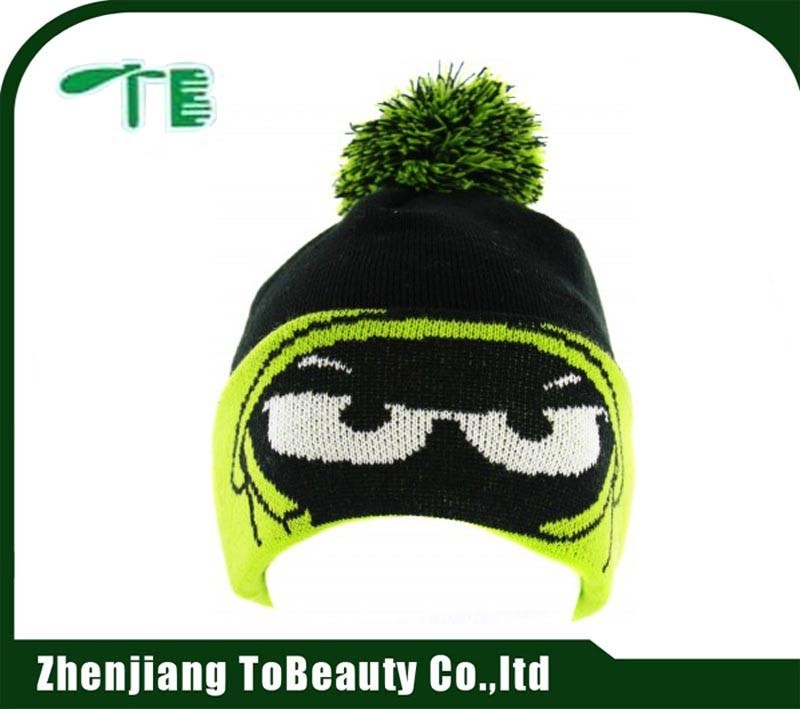 Funny Knitted Hat With Vegetable Shaped Top - Buy Funny Knitted Hat With Vege...