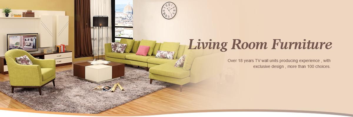 Foshan Qiaoyi Furniture Co., Ltd. - Bedroom Furniture, Wallunit