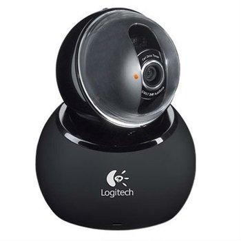Logitech Quickcam Orbit Af 2mp High Def Usb Webcam 960-000111