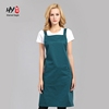 2017 customized non-woven nylon aprons for adults