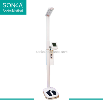High Accuracy Body Weight Machice Body Check Machine To Mearsure Body  Weight And Height With Coin Acceptor - Buy High Accuracy Body Weight