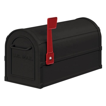 Metal letter box/mailbox /post box
