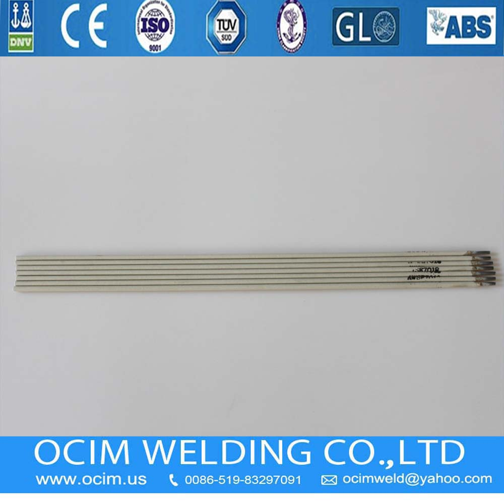 High Quality Welding Electrode E6011 E6013 E7018 Welding Rod Price
