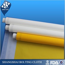 36T Polyester Monofilament Silk Screen Printing Mesh