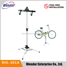 RHL-301A Bike Bicycle Hanger Parking Rack Storage bicycle Display Stand,Bike Parking Stand