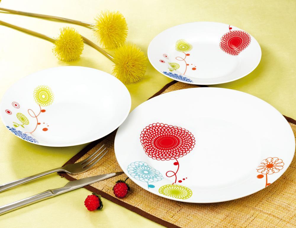wholesale ceramic german dinnerware plates dining table sets  sc 1 st  Excellent Porcelain Co. Ltd. - Alibaba & wholesale ceramic german dinnerware plates dining table sets View ...