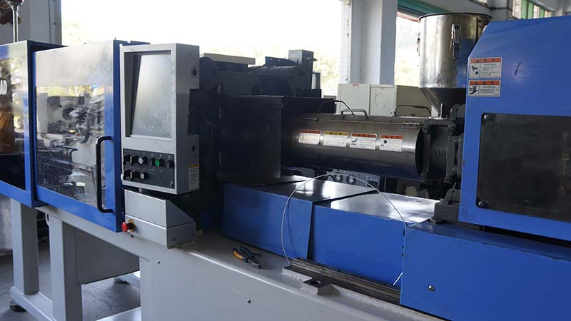 Japan Used Jsw Oil Pressure Plastic Injection Moulding Machine ...