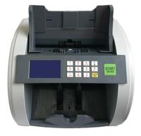 Mixed value currency counter/cash handing equipment/ full-sized CIS detector