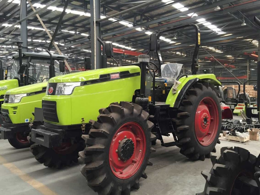 Used Tractors Product : Hp wd second hand tractor small used tractors for sale
