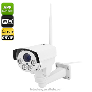 "2.0 megapixel 1/2.9"" SONY323 low lux CMOS HD IP camera 2.7-13.5mm 5X optical zoom auto focus lens wireless outdoor ip camera"
