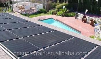 Sunnyrain swimming pool solar panels for sale buy swimming pool solar panels for sale solar for Swimming pool solar panels for sale