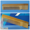 High Quality 100% Natural Maple Wood Combs Travel Comb No-static Massage Hair Wood Comb