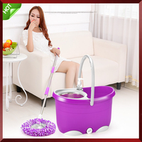 Magic Hand Cosway Spin Mop Series