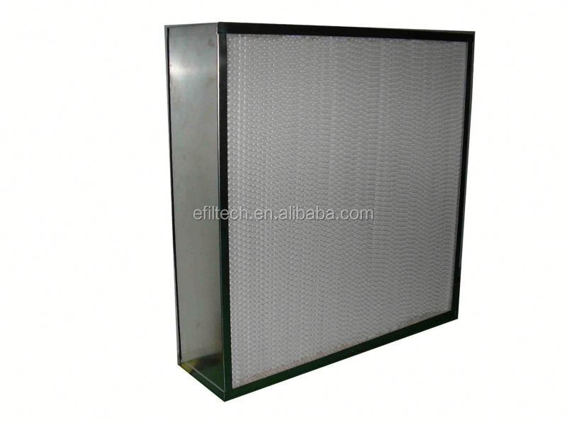 h13 hepa filters h14 pleated hepa air filter china filter b2b marketplace supplier