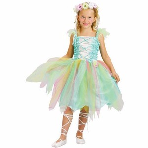 China Supplier Wholesale Fashion Kids Frock Designs Girl Party Wear halloween costume