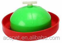 Mini Automatic Drinker for Quail Poultry Drinker