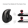 Hot new products for 2015 super mini & micro wireless stereo headphone s530 Headset