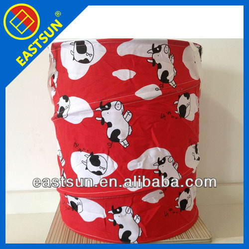 Foldable Laundry Basket/laundry Bag/washing Bag/pop Up Hamper ...
