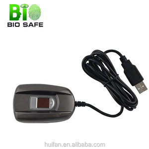 Free SDK USB Interface Fingerprint Reader HF6000