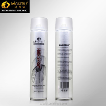 Made In China Cool Protect Hair Spray Quickly Fixed Hairstyle Professional Hair Removal Spray For Men Buy Cool