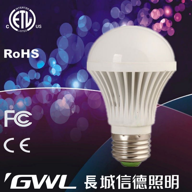 E26 4W COB LED bulb light, CRI 80 new products for 2014 hot new products 2014 neon E27 led bulb light 12w