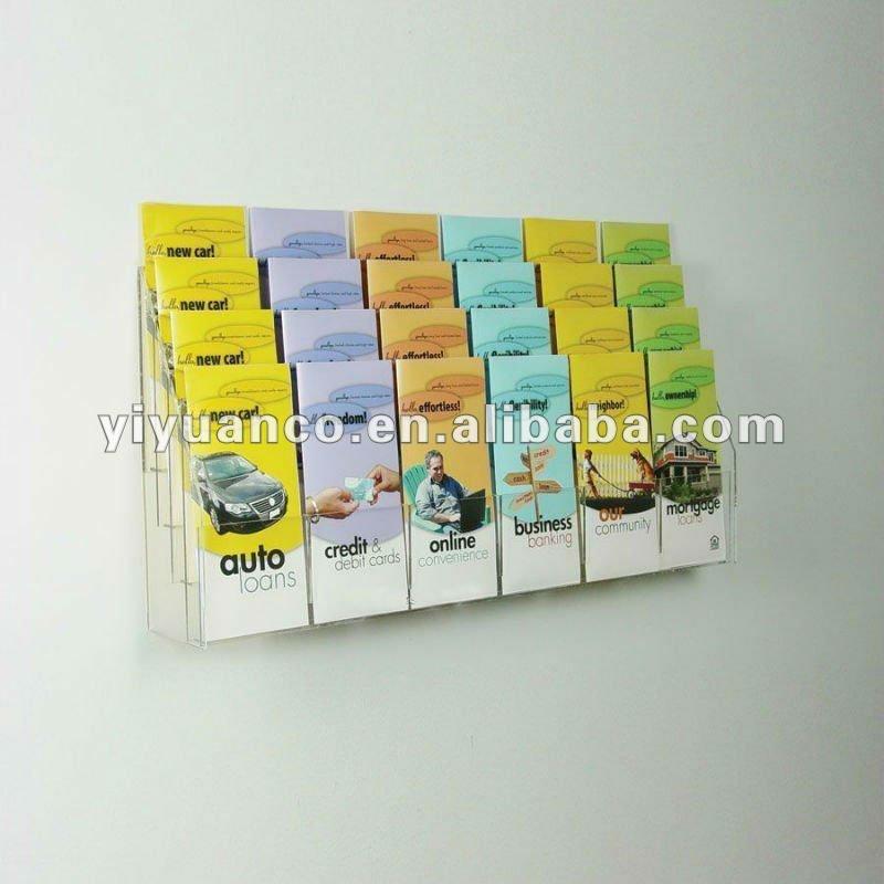 Finden Sie Hohe Qualität Acryl-wandhalterung Ordner Hersteller und ...