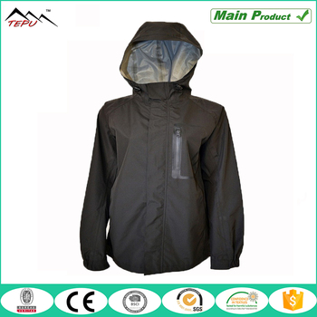 Kid's Polyester Foldable Rain Coat/rain Poncho/ Rain Jacket - Buy ...