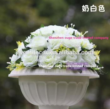 Decorative artificial flowers silk flower ball imported from china decorative artificial flowers silk flower ball imported from china for weddings decoration mightylinksfo