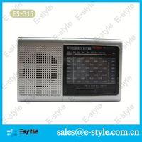 China 2014 Alibaba sd usb player with fm radio with USB TF card slot