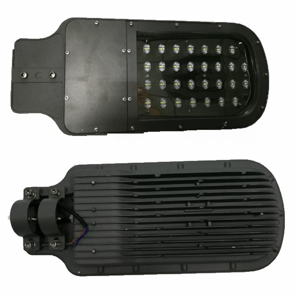 Outdoor LED Street Lighting LED Street Light Manufacturers Integrated 60W Module Led Street Light