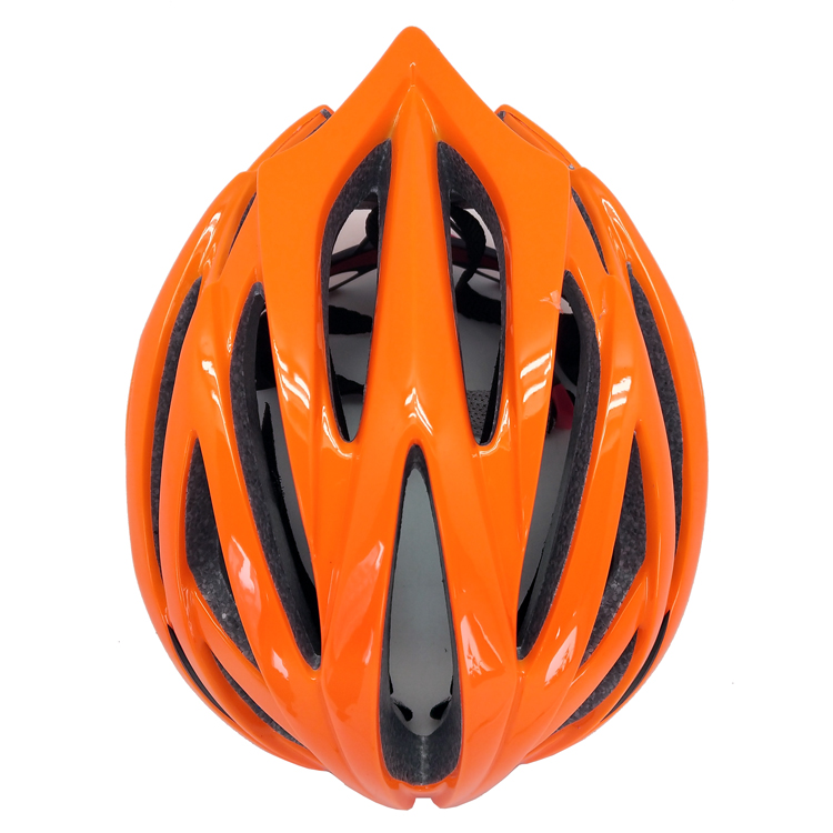 Well Ventilation Road Bike Helmet Pc In-mold Bicycle Helmet 13