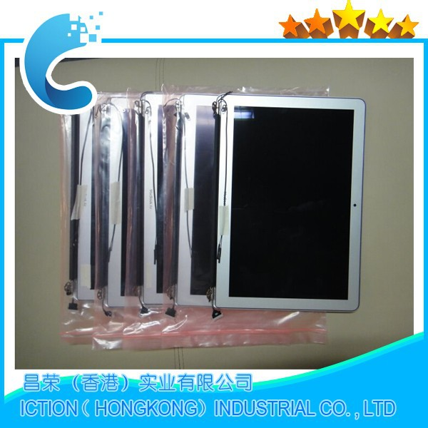 "NEW 100% Work Display For Apple Macbook Air 13"" A1369 A1466 LED LCD Assembly Screen 2010 2011 2012 A+ Quality"