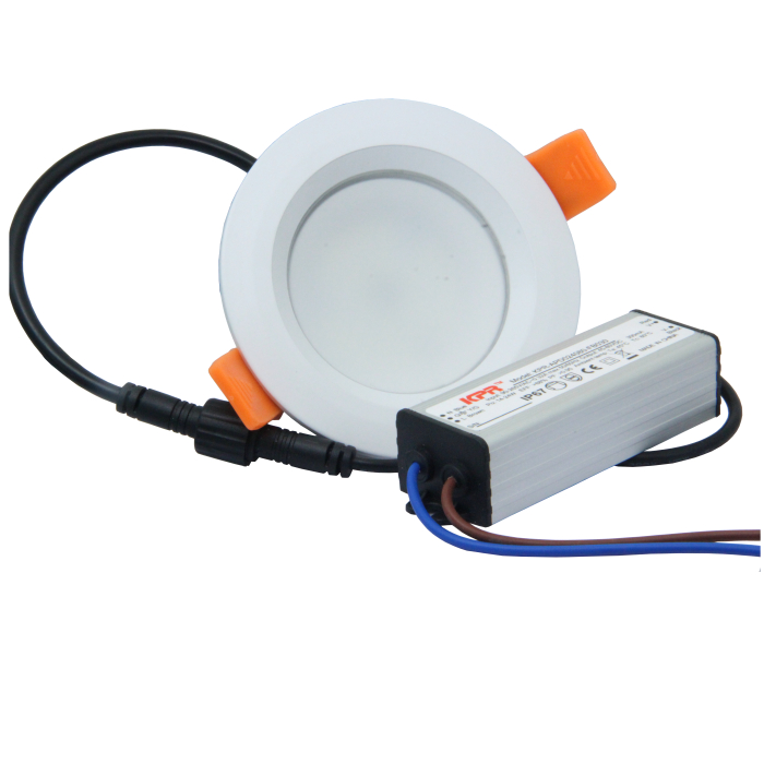 2018 SMART new bathroom waterproof fire proof <strong>downlight</strong>